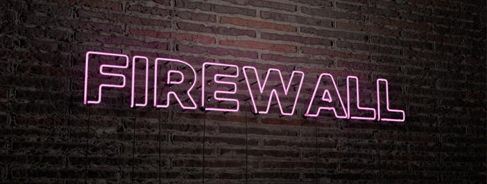 business firewall