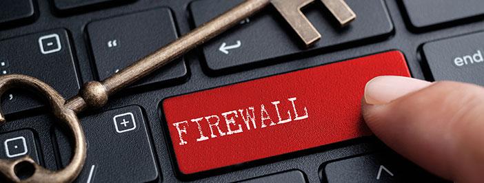 Cisco Meraki firewall