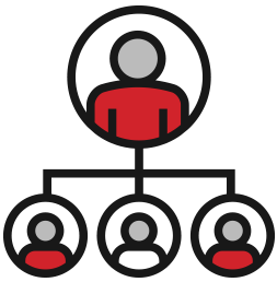 collaboration netork